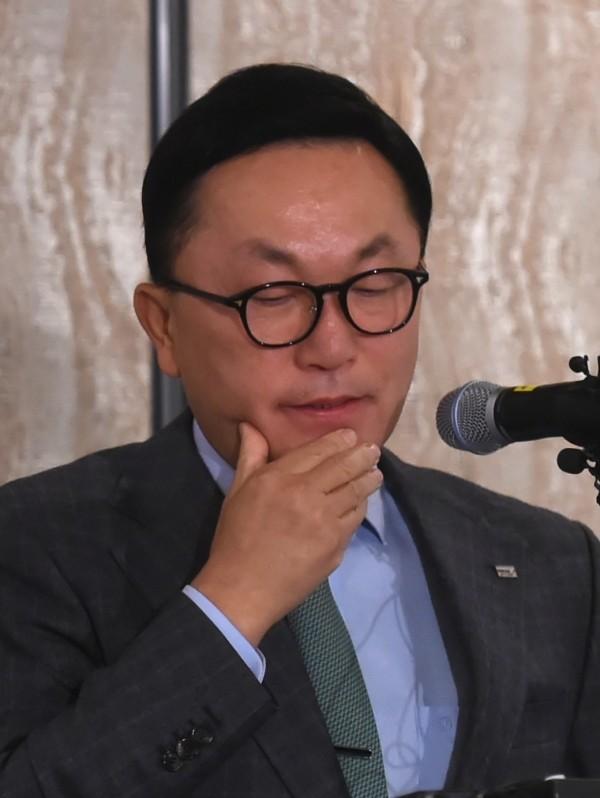 박현주 미래에셋 회장(사진=newsis).