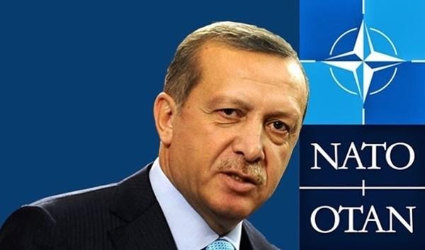 ▲ 나토 회원국 중 미국에 이어 가장 많은 병력을 지닌 터키가 러시아와 군사협력까지 강화하자 다른 회원국들은 속앓이를 하고 있다.